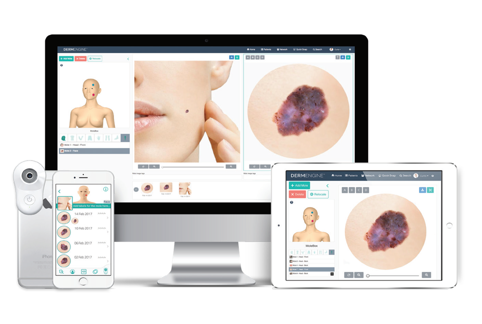 2/2021: CliniWorks and MetaOptima Canada alliance for a joint TeleDermatology solution global delivery and 2021-2023 advanced AI R&D program